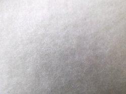 画像2: コットンネル生地 (日本製、起毛ホワイト)  5m 2,160円